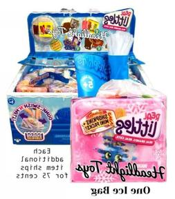 1 Ice Bag REAL LITTLES Season 13 Frozen Series Brands 2 Shop