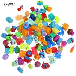 100pcs Figure Doll Gifts Season 1 2 3 4 5 6 7 For Kids Repla