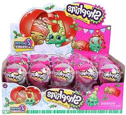Shopkins Exclusive 2016 Christmas Surprise - 2 Pack in an Or