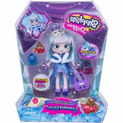 2016 LIMITED Edition Shopkins Shoppies GEMMA STONE Doll Spec