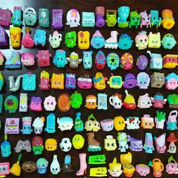 2017 100PCS Random Shopkins of Season 1 2 3 4 5 6 Loose Toys