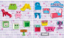 McDonalds 2018 Shopkins - Set OF 16 + 16 SURPRISE SHOPKINS -