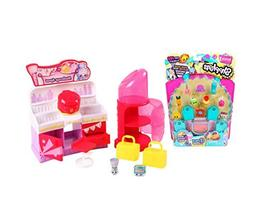 Maven Gifts Shopkins Weekend Bundle: Shopkins Fashion Spree