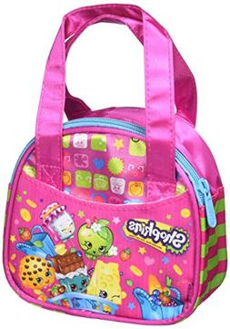 Shopkins Kids Little Girls' Tasty Things Mini Handbag
