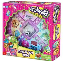 Shopkins Pop 'N' Race Game -- Classic Game with Shopkins The