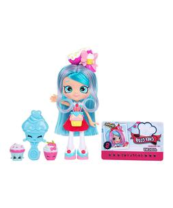 Brand NEW in Package Shopkins Shoppies Cheff Club JESSICAKE