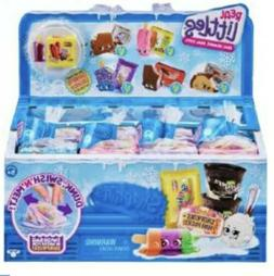BRAND NEW Shopkins Frozen Season Series 13 Real Littles ONE