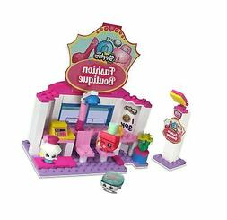 The Bridge Direct Shopkins Kinstructions Fashion Boutique &h