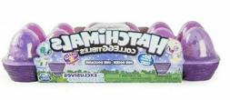 Hatchimals CollEGGtibles 12Pack Egg Carton with Exclusive Se