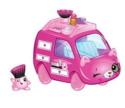 Shopkins Cutie Cars Beauty Van QT2-05