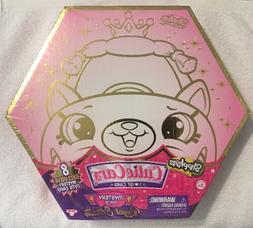 SHOPKINS CUTIE CARS MYSTERY PACK ~ ROYAL LIMITED EDITION  ~
