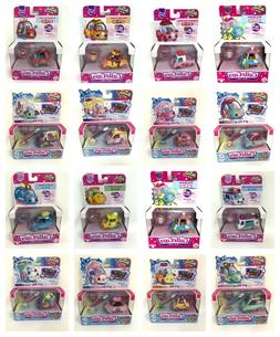 Shopkins Cutie Cars or Color Changers Series 2 or 3 Pick 1 N