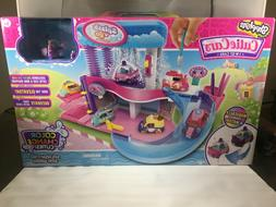 Shopkins Cutie Cars Splash 'N' GO Spa Wash