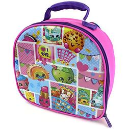 Shopkins Dome I Love SPK Insulated Lunch Bag