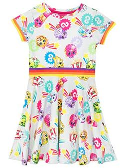 Shopkins Girls' Shopkins Dress 12