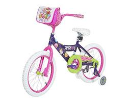 dynacraft pink purple bike
