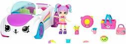 🚛Free Shipping! {NEW} Shopkins Happy Places Rainbow Beach
