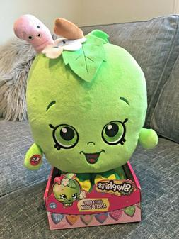 Shopkins Feature Apple Blossom Plush
