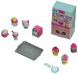 Shopkins Food Themed Pack Cool N Creamy