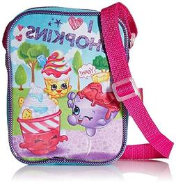 Shopkins Girls Purse Handbags (I Love