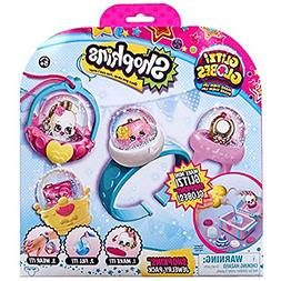 Shopkins Glitzi Globes S6 Jewelry Pack