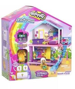 happy places beach house playset