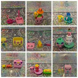 Shopkins Happy Places Collection Shopkin Petkin You Choose C