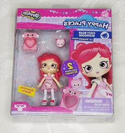 Shopkins Happy Places Doll Single Pack - Valentina Hearts