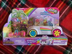 Shopkins Happy Places Happy Convertible Rainbow Kate And Pic