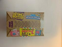 Shopkins Happy Places Home Collection Mini Boxes