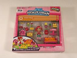 Shopkins Happy Places Puppy Patio Welcome Pack  Home Collect
