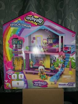 happy places rainbow beach house playset childrens