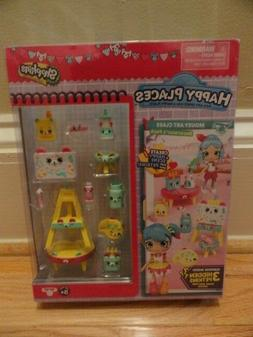 Shopkins Happy Places Season 3 Decorator Pack - Mousy Art Cl