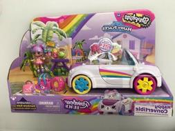 Shopkins Happy Places S5 Rainbow Convertible Childrens Toys