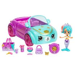 Shopkins Happy Places S6 Mermaid Convertible