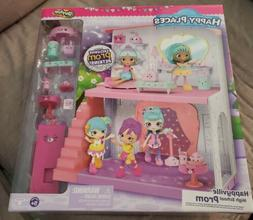 Shopkins Happy Places School Extension - Prom Night