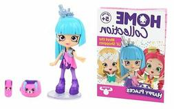 Shopkins Happy Places Season 2 Doll Single Pack Polli Polish