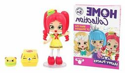Shopkins Happy Places Season 2 Doll Single Pack Chelsea Chee