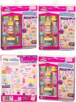 Shopkins Happy Places Season 3 Decorator Pack - Party Time K