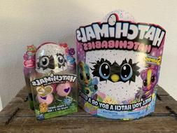Hatchimals HatchiBabies Ponette Hatching Egg with Interactiv