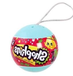 Shopkins Holiday Christmas Ornament Bauble Season 3 -  New!
