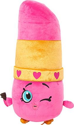Shopkins Jumbo Plush - Lippy Lips