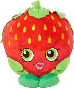 Shopkins Jumbo Strawberry Kiss Plush