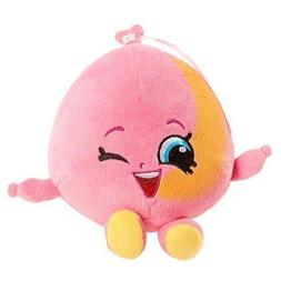 "Shopkins June Balloon 7"" Plush Toy"