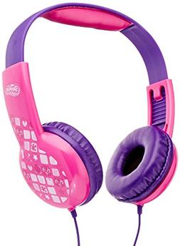 Shopkins Kids Friendly Headphones