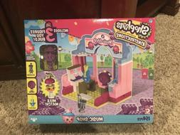 Shopkins Kinstructions Music Shop