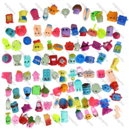 100PCS Random Toys Replaces for of Season 1 2 3 5 Gift