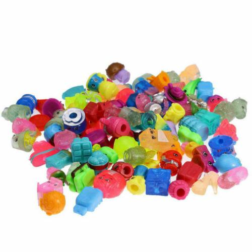 100X for Shopkins of 6 of Doll