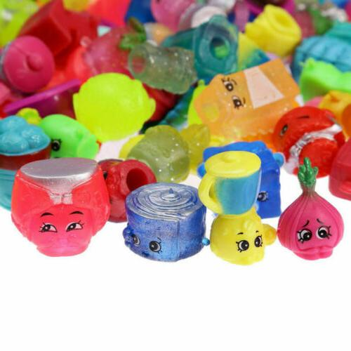 100X Toys for Shopkins of 2 6 Lot of