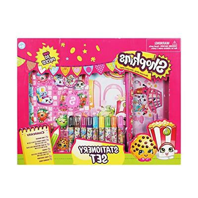 30 piece stationary set